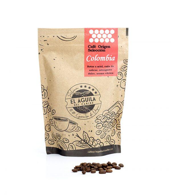 Café Origen Selección Colombia 250 gr