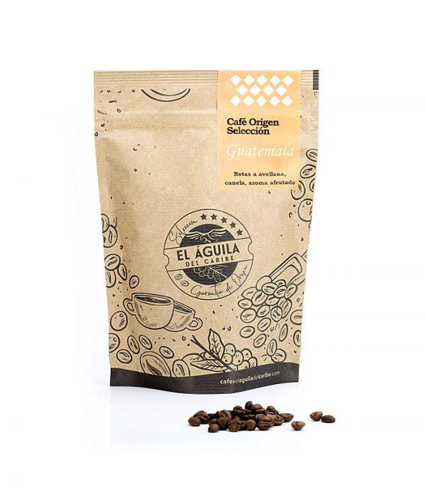 Café Origen Selección Guatemala 250 gr