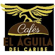 Logo El águila del Caribe ico