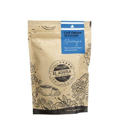 Café Origen Selección Nicaragua 250 gr